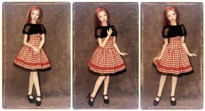 doll retro