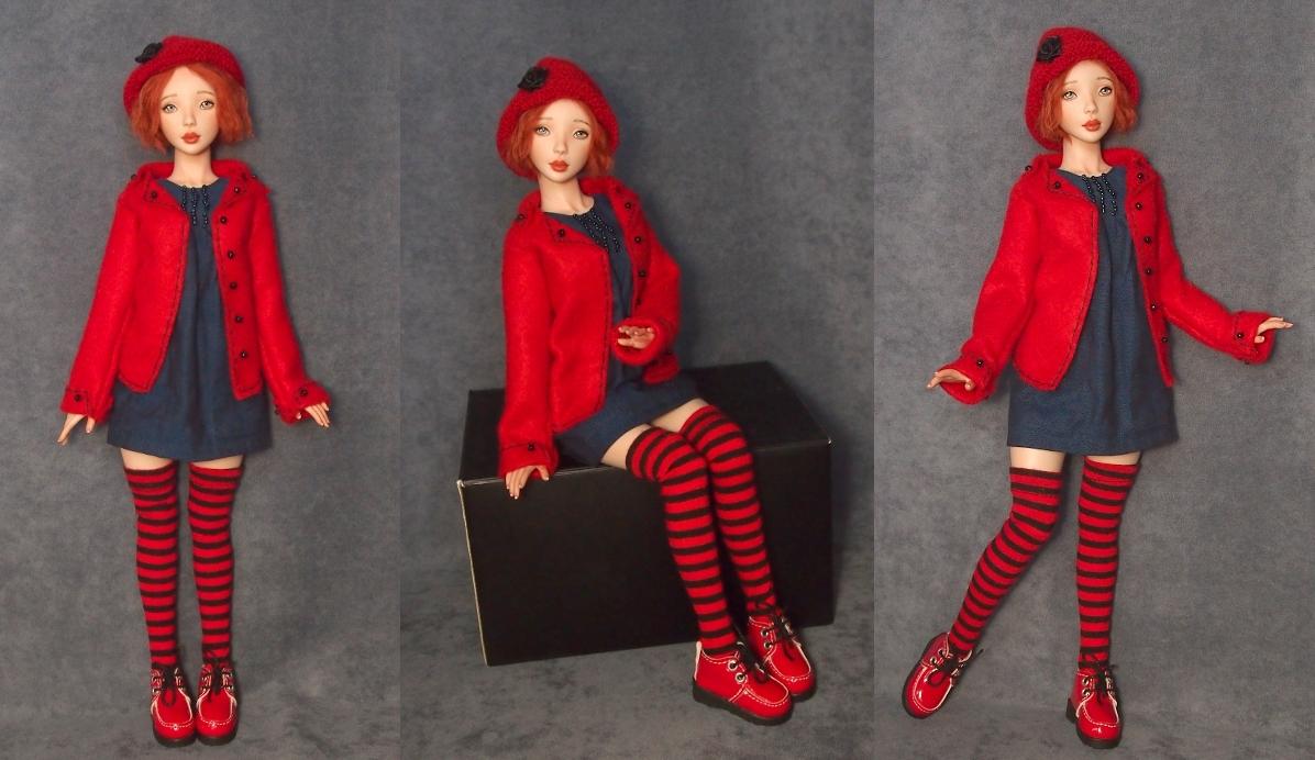 Куклы в человеческий рост